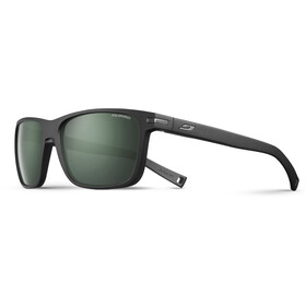Julbo Sunglasses Zonnebril Heren, matt black/green